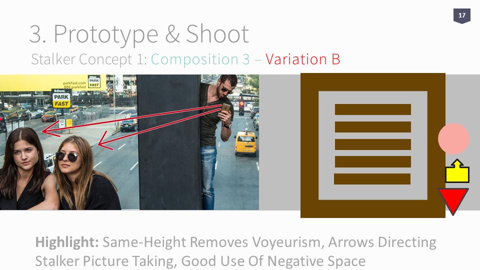 Tim Tetra - Stalker Concept: Composition 3 Variation B
