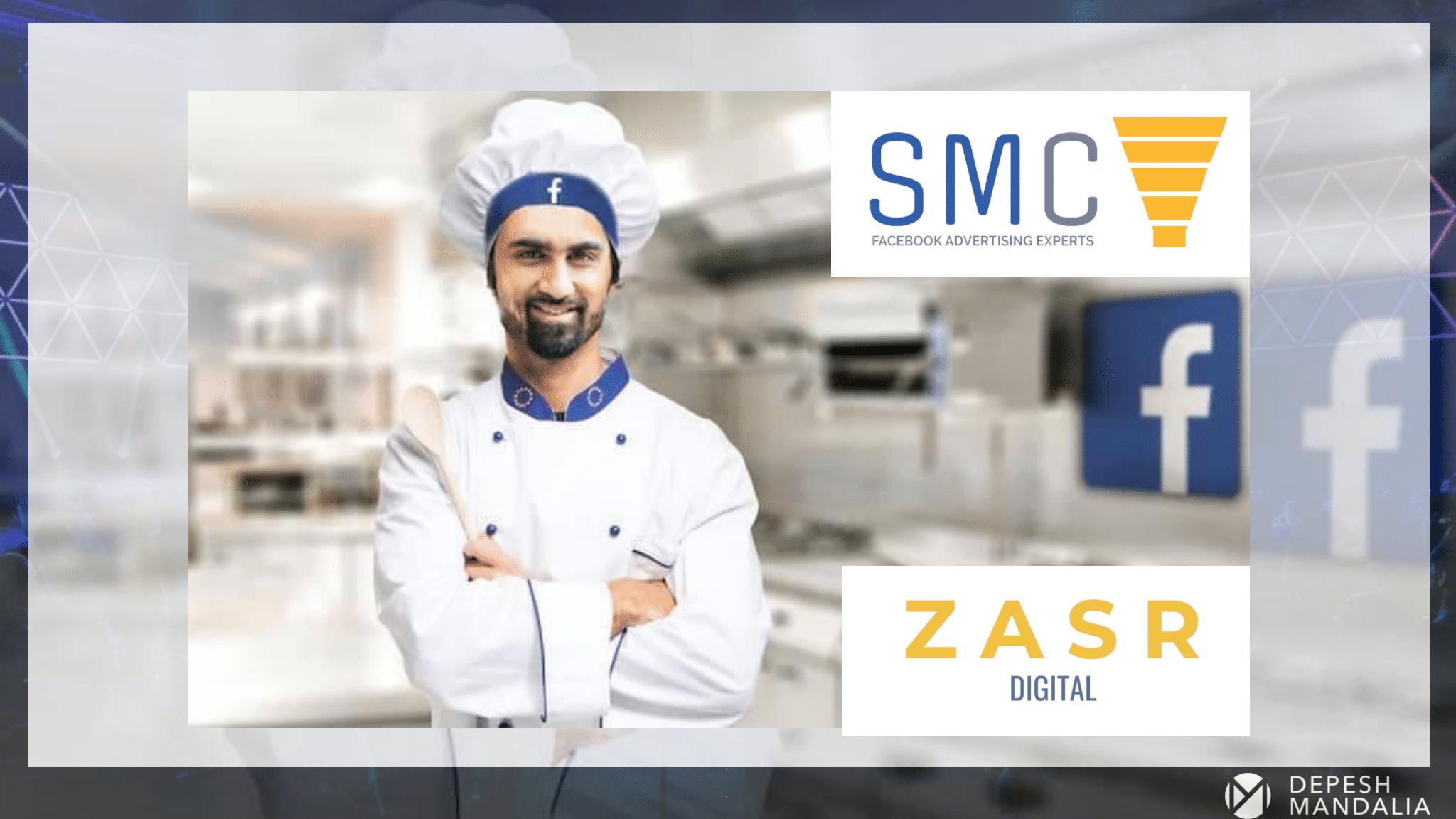 Depesh Mandalia - SMC And ZASR