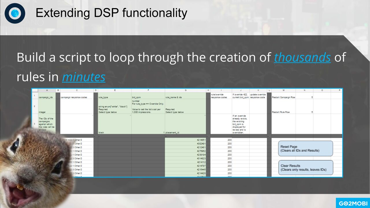 Eric Dyck _Yannick – Extending DSP Functionality