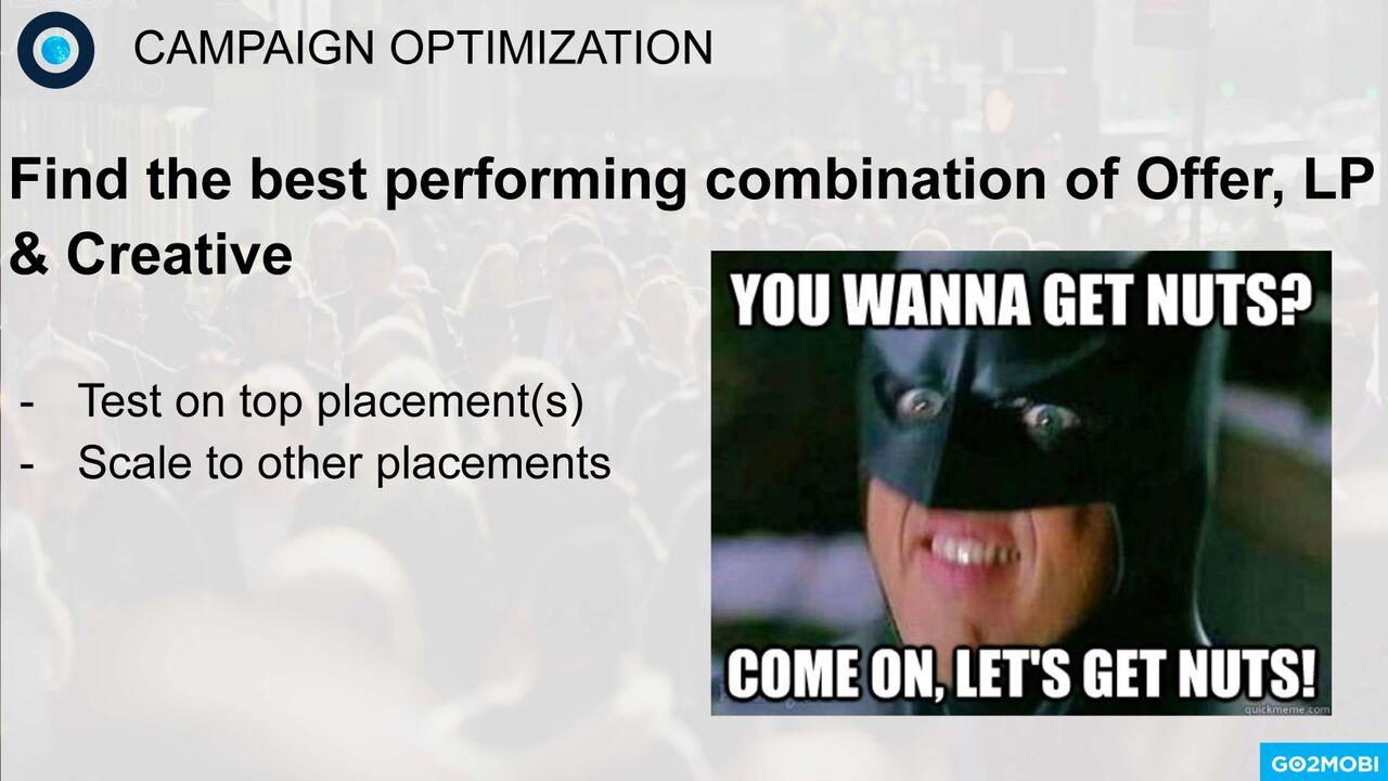 Eric Dyck _Yannick – Optimization