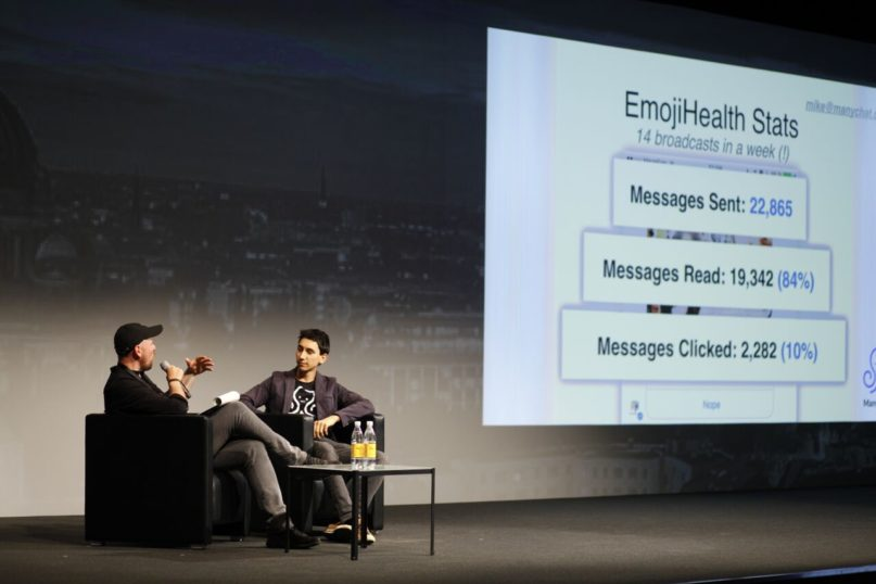 Email is Dead. Welcome to Messenger Marketing.