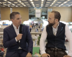 Ryan Deiss - AWE 2018 Interview with Philipp Schoeffmann