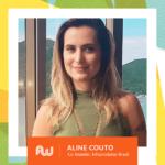 Aline Couto AWE 18