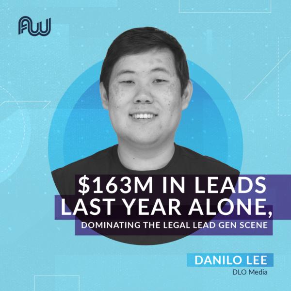 Danilo Lee Speaker Announcment