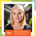 Gretta van Riel AWE 18