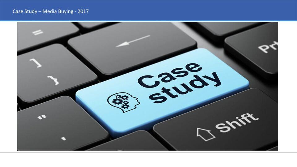 Ido Oz - Case Study