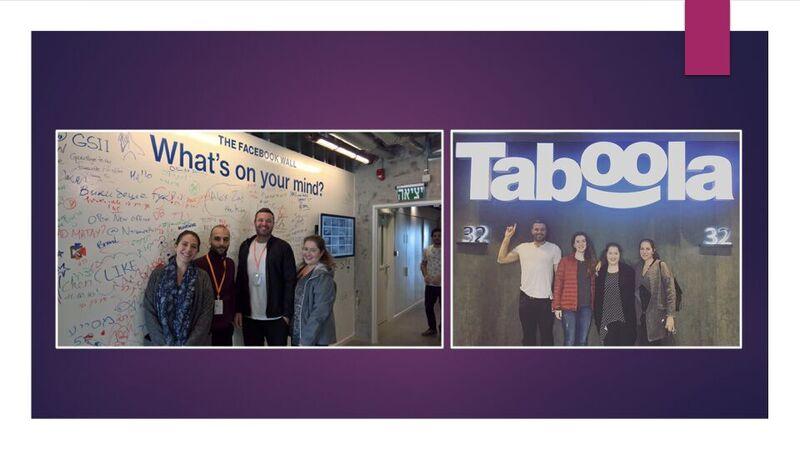 James Van Elswyk - Taboola + Facebook