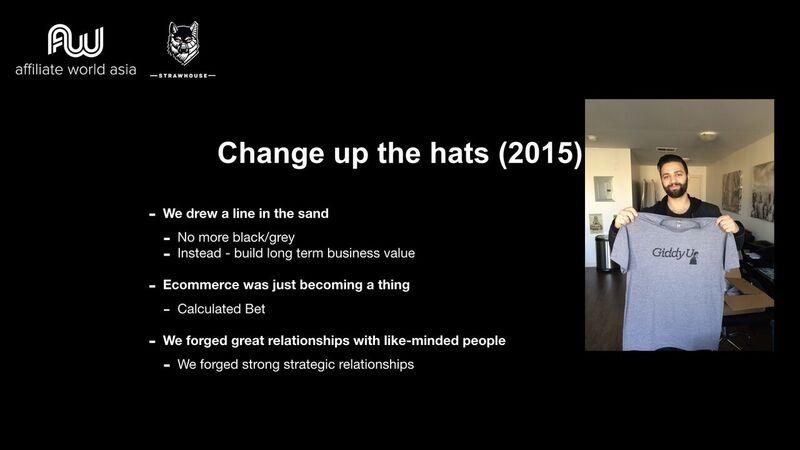Jason Kryski - Change Up The Hats