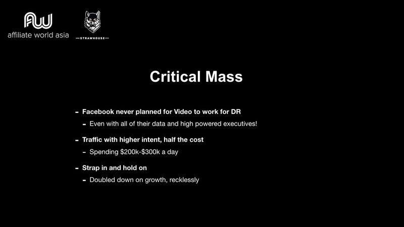 Jason Kryski - Critical Mass