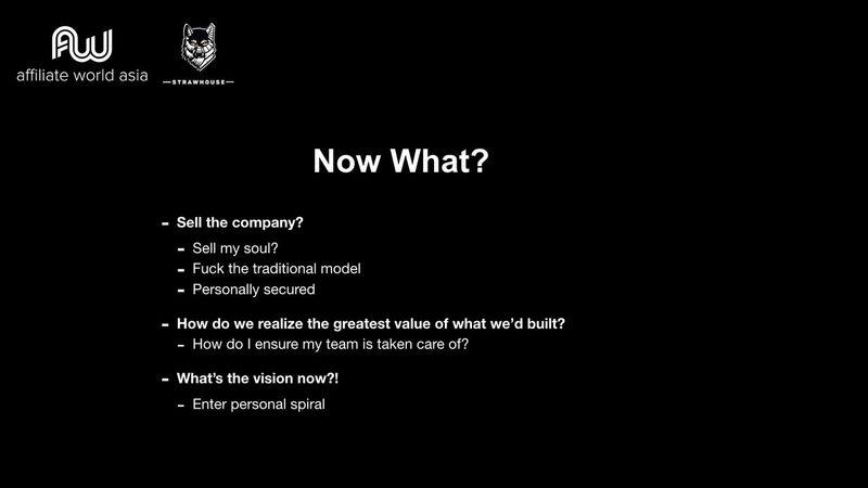 Jason Kryski - Now What