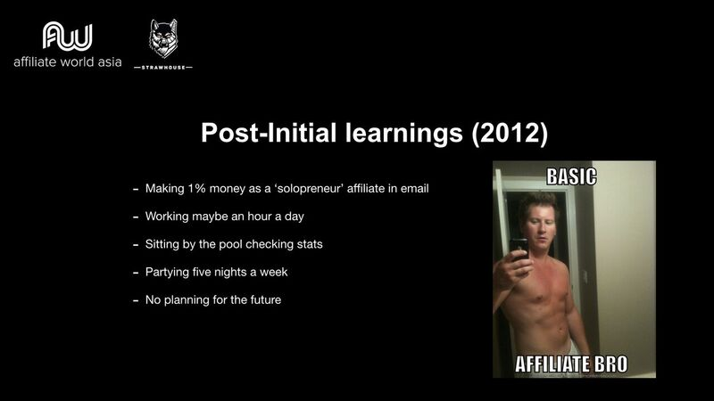 Jason Kryski - Post Initial Learnings