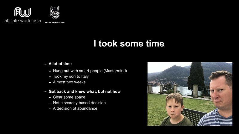 Jason Kryski - Took Some Time