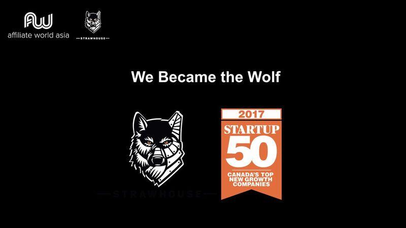 Jason Kryski - We Became The Wolf