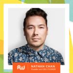 Nathan Chan AWE 18