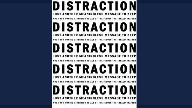 Niket Shah - Distraction