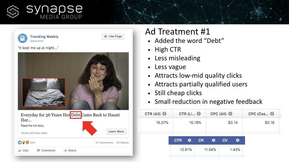 Paul Jeyapal - Ad Treatment #1