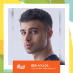 Ben Malol AWE18