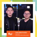 Tan Brothers AWE 18