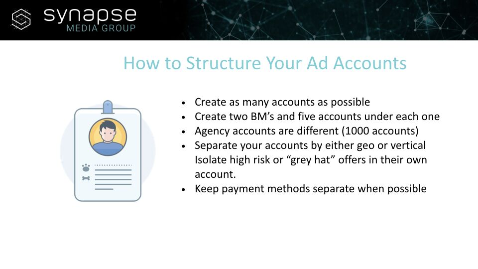 aul Jeyapal - How To Structure Your Ad Accounts