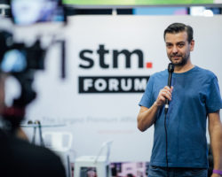 STM Forum at Affiliate World Asia 2018