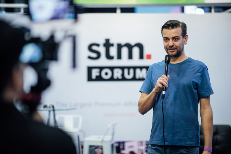 STM Forum, The Largest Premium Affiliate Marketing Community
