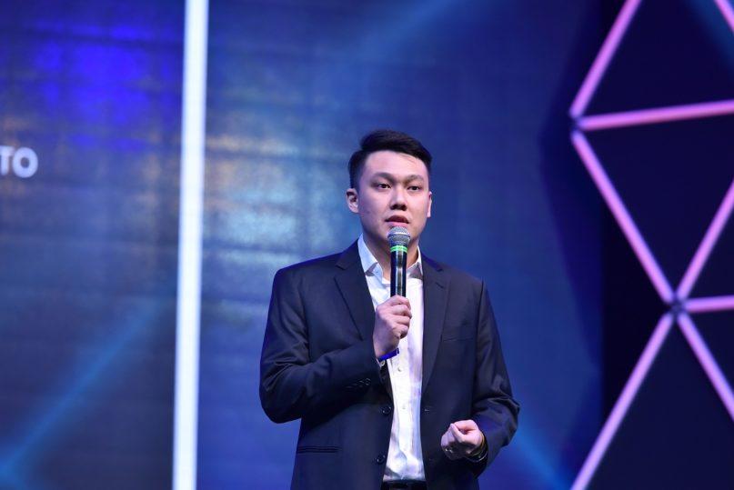 Benjamin Yong