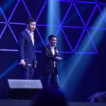 Charles Ngo and Benjamin Yong AWA 16