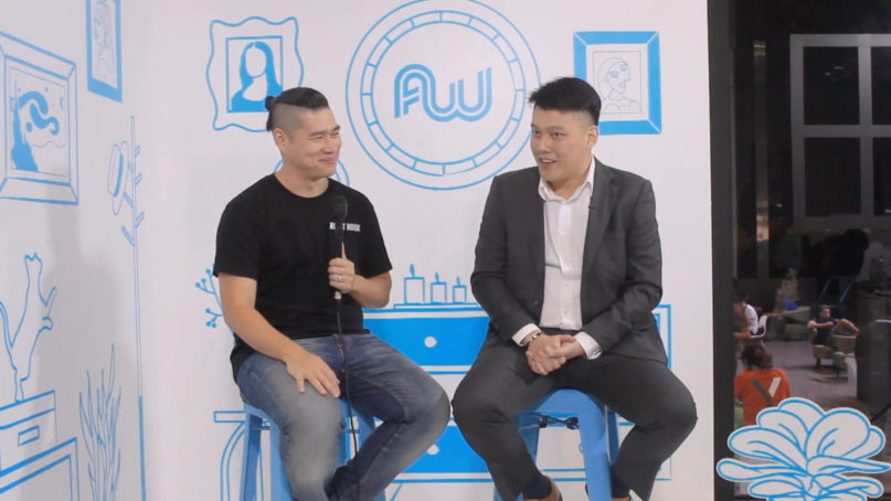 Dee DEng Discusses Facebook Video Advertising