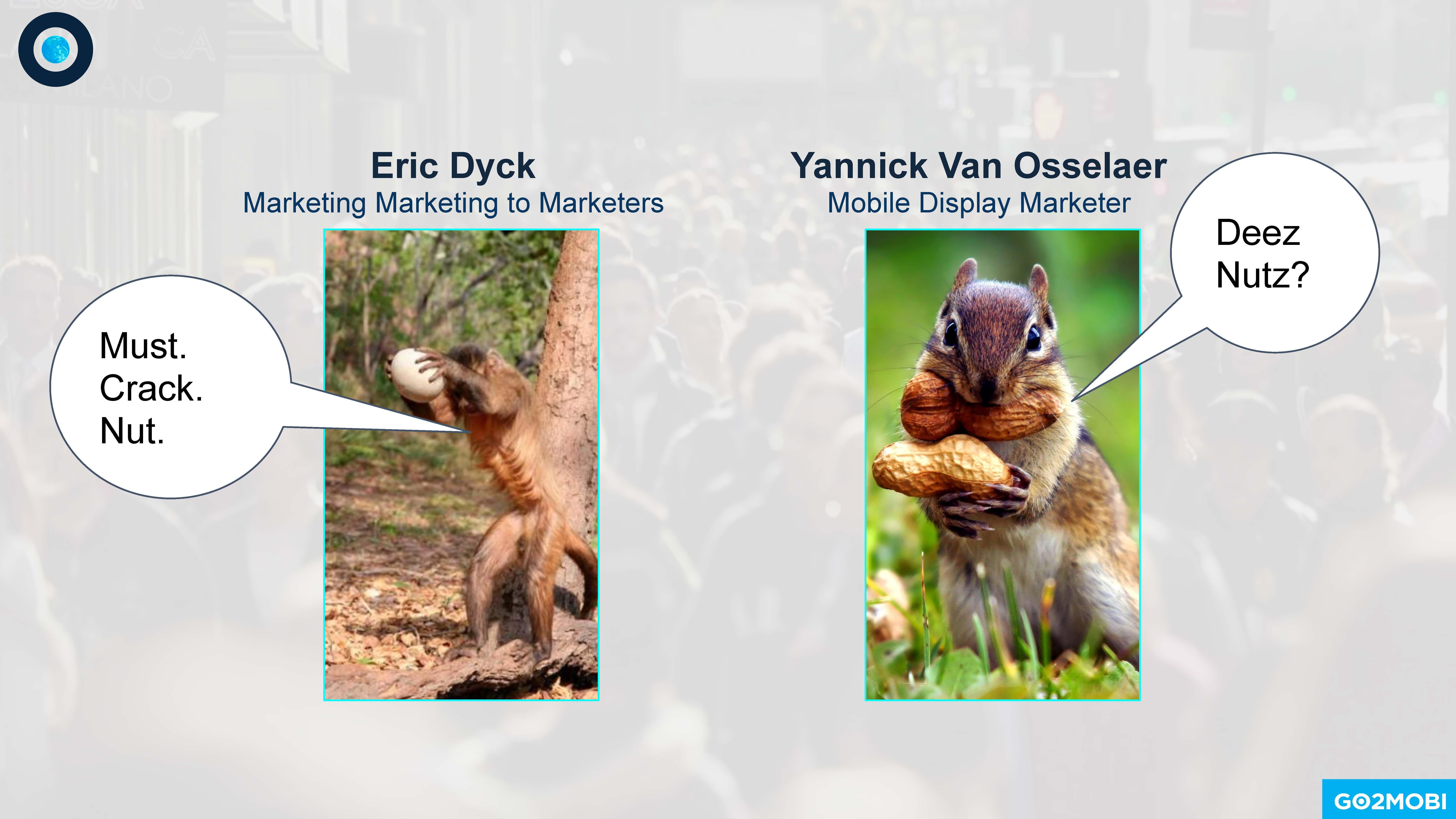 Eric Dyck _Yannick – Intro