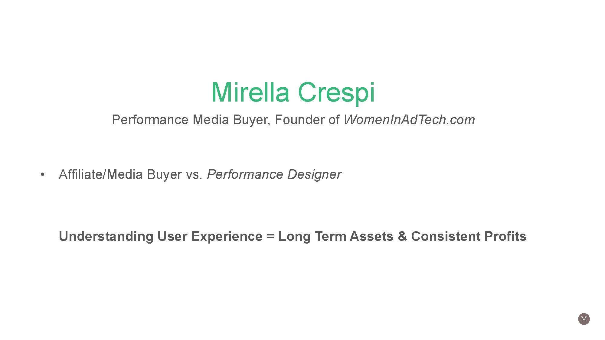 Mirella Crespi