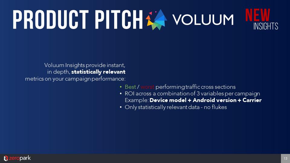 Mateusz Drela – Product Pitch