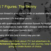 Mirella Crespi – How To Hit 7 Figures - The Skinny
