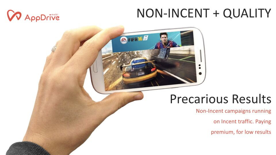 Samuel Lim – Non-Incent + Quality