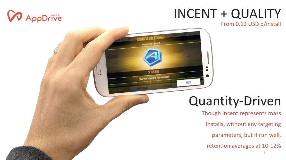 Samuel Lim – Incent + Quality