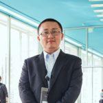 Benny Zheng AWE 16