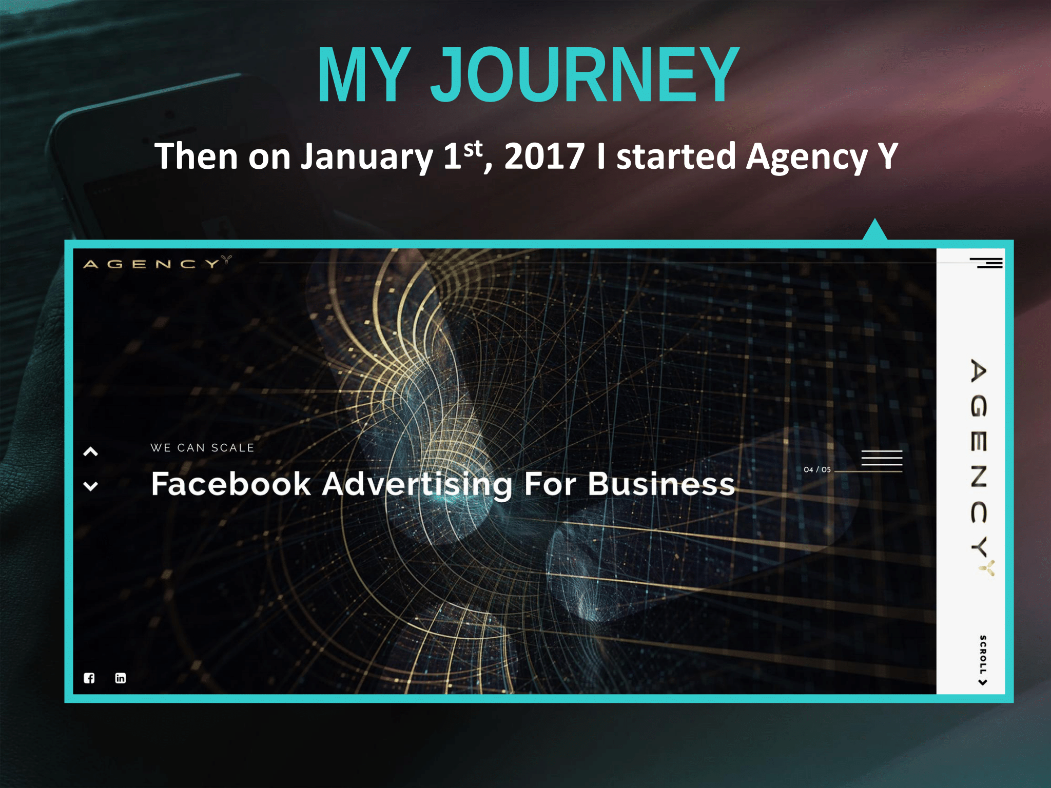 Tim Burd – Facebook Advertising For Business
