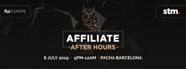 Affiliate After Hours
