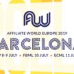 Affiliate World Europe 2019