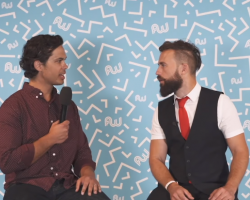 Paul Kalka From Onnit On Instagram Influencer Marketing