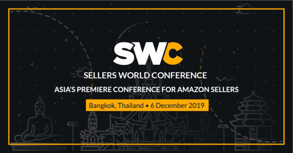Sellers World Conference: The Premier Conference for Amazon Sellers
