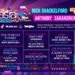 Affiliate World Asia 2019 Line-Up