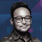 AWA19 Speaker, Alex Tshering