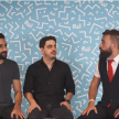 AWE19 Interview with Hen Kinan & Maor Benaim
